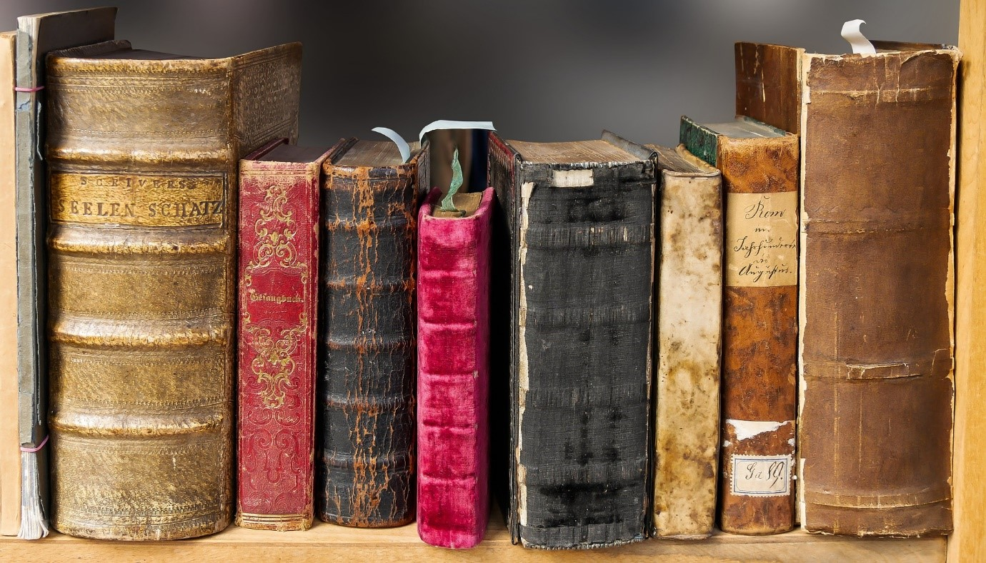 Word Counts Of The Most Popular Books In The World Foster Grant Uk